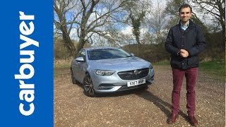 Opel Insignia (B) 2017 - dabar