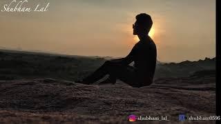 Saansein   Karwaan   Unplugged   Shubham Lal Ft. A Trip To Hampi