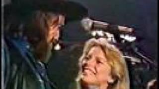 Cheryl Ladd & Waylon Jennings