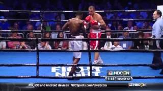 2013 06 14 Sergey Kovalev vs Cornelius White