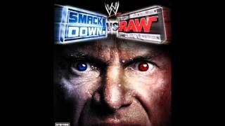 WWE Smackdown VS Raw Sountrack - ''Chasing After'' By Tantric