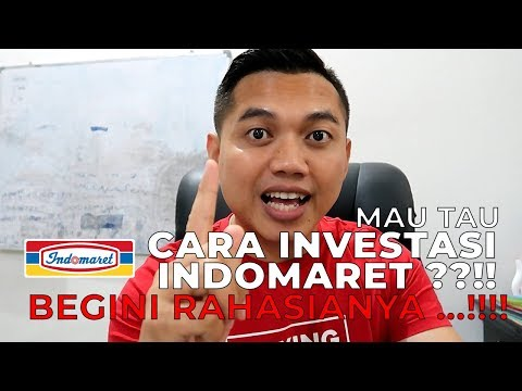 mp4 Investor Indomaret, download Investor Indomaret video klip Investor Indomaret