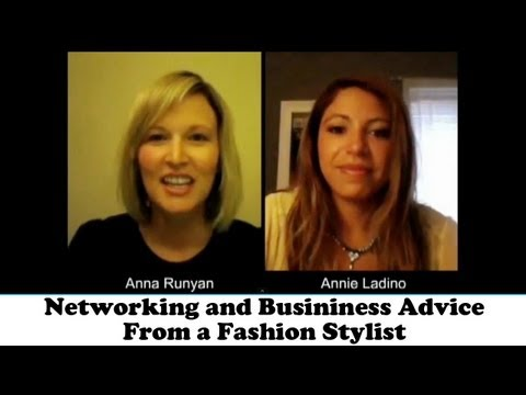Networking Interview #18: Business, Networking and Internship Advice