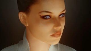 Skyrim - Demonica Eva v2.1