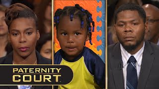 Accused Of Being Unfaithful For The Whole Relationship (Full Episode) | Paternity Court