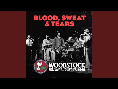 Spinning Wheel (Live at Woodstock)