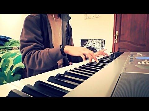 Imagine Dragons - Demons [Piano/Instrumental Cover]