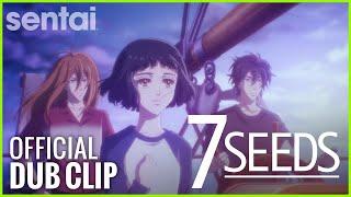 7 SEEDS Season 2   Sentai Filmworks Official English Dub Clip
