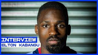 INTERVIEW | Kabangu keert na maandenlang revalideren van corona weer terug op het trainingsveld ?