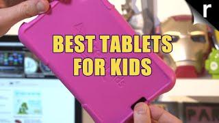 Best tablets for kids (2015)