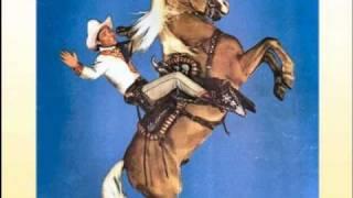 "Roy Rogers and Emmylou Harris - ""Little Joe the Wrangler"""