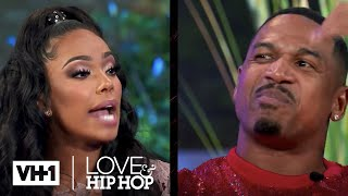 Stevie J  Erica Mena Face Off 'Sneak Peek' | Love  Hip Hop: Atlanta
