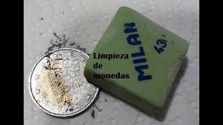 Limpieza Y Conservación De Tus Monedas De Euro Con 6 Sencillos Pasos