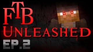 Going Down | FTB Unleashed | Ep.2