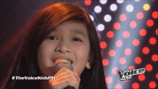 The Voice Kids (Girls) 8 awesome performances (Part 39)