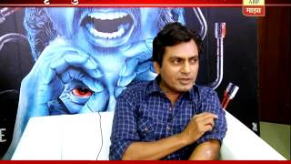 Raman Raghav EXCLUSIVE  Chat With Anurag Kashyap & Nawazuddin Siddiqui