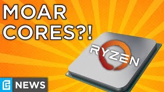 3rd Gen Ryzen Going 12 Cores, Intel's 8 Core CPU Is A Beast?!