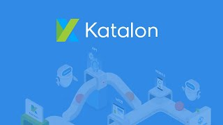 Katalon Studio-video