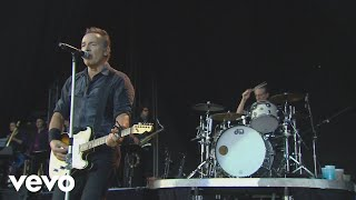 Bruce Springsteen   Downbound Train (from Born In The U.S.A. Live: London 2013)