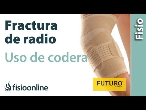 Osteocondrosis oído entumecimiento