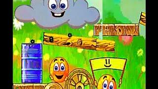 развивающие мультики для детей  мультик спасение апельсина серия 20 мультфильм головоломка для детей