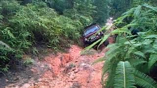 preview picture of video 'Suzuki Jip Pekanbaru : Tribe Maredan'