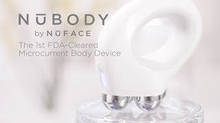 NuBODY Skin Toning Device