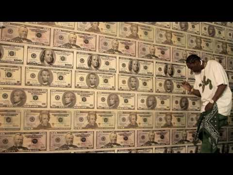"""Money Money Money - Mr. Pookie"" Official Music Video"