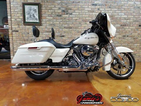 2015 Harley-Davidson Street Glide® Special in Big Bend, Wisconsin - Video 1