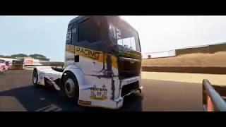 VideoImage2 FIA European Truck Racing Championship