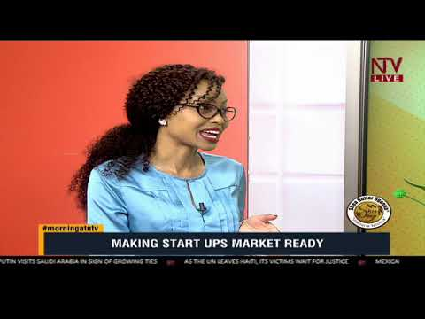 TAKE NOTE: Making market start ups ready