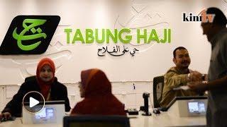 'From 1 Jan 2019, Tabung Haji will be administratively under Bank Negara'