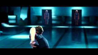 Tráiler Español The Hunger Games: Catching Fire