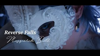 Reverse Falls | Masquerade Ball