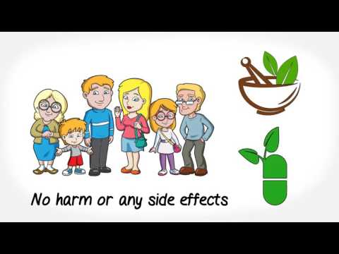 Video The benefits of Homeopathy Treatments