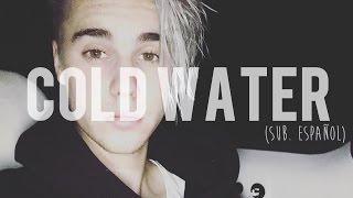 COLD WATER | JUSTIN BIEBER (Sub. Español)