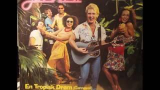 J.P. West - Tropical dream (Carneval) [Club Mix] (1985)