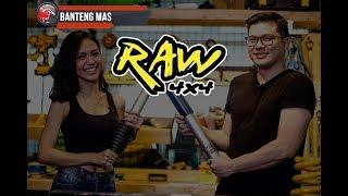 Liftkit Hilux Dalam Waktu 2 Jam? RAW4x4 Product Review