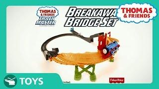 Fisher-Price® TrackMaster™ Breakaway Bridge Set   Toys   Thomas & Friends