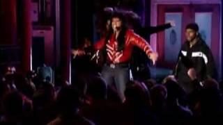 Raven Symone - Supernatural Disney Mania Performance