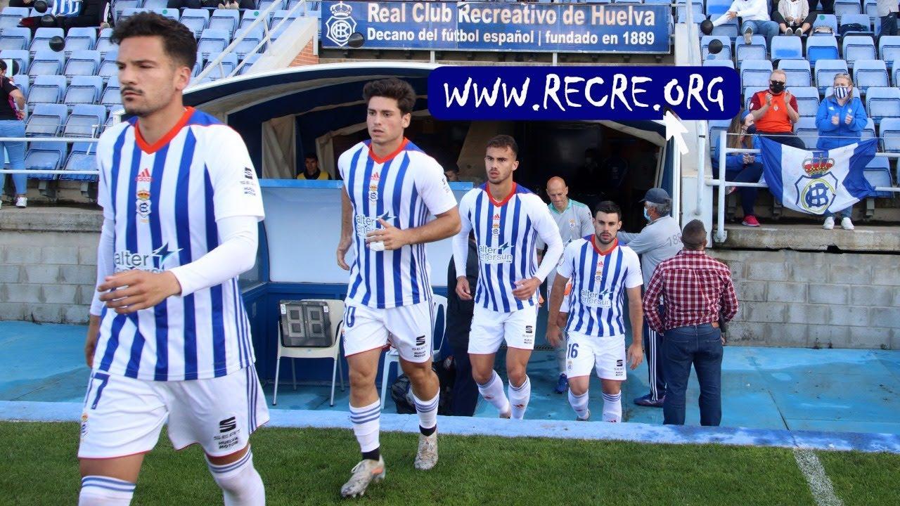 www.recre.org - Desde 1998 con el Real Club Recreativo de Huelva