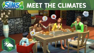 VideoImage1 The Sims™ 4 Seasons