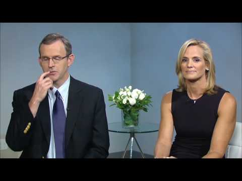 Dara Torres interview with Dr. Chapman