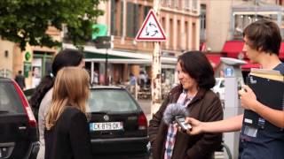 preview picture of video 'Micro-trottoir réalisé par les lycéens du lycée Théas à Montauban'