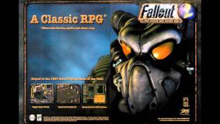 Fallout 2 - City of Lost Angels