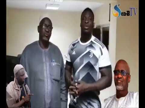 Ama Baldé oeuvre pour la réélection dès le premier tour de Macky Sall
