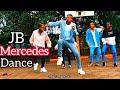 Blocboy JB - Mercedes (Dance Video) |Tileh Pacbro
