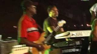 "Toots & The Maytals   "" Reggae Got Soul ""- Live & Reggaeland 2008  Płock / Poland"