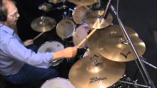The Dobbie Brothers-Dark Eyed Cajun Women-Drum Remix
