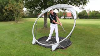 Stop the shank and hit Straighter Golf Shots